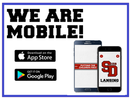 Lansing School District 158 Apps