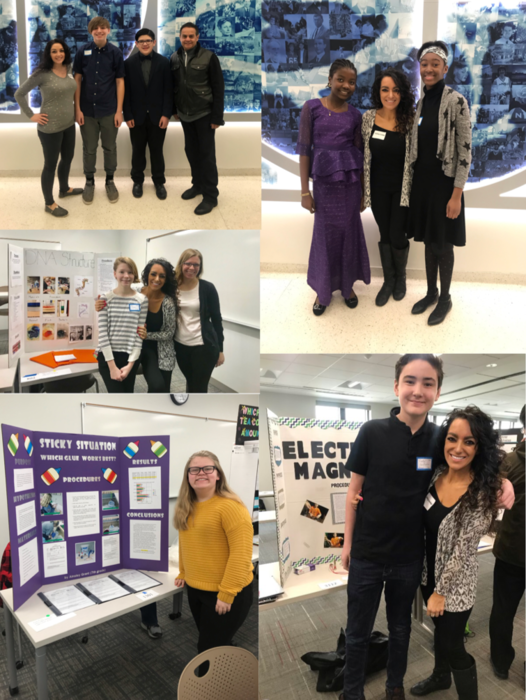 Regional Science Fair