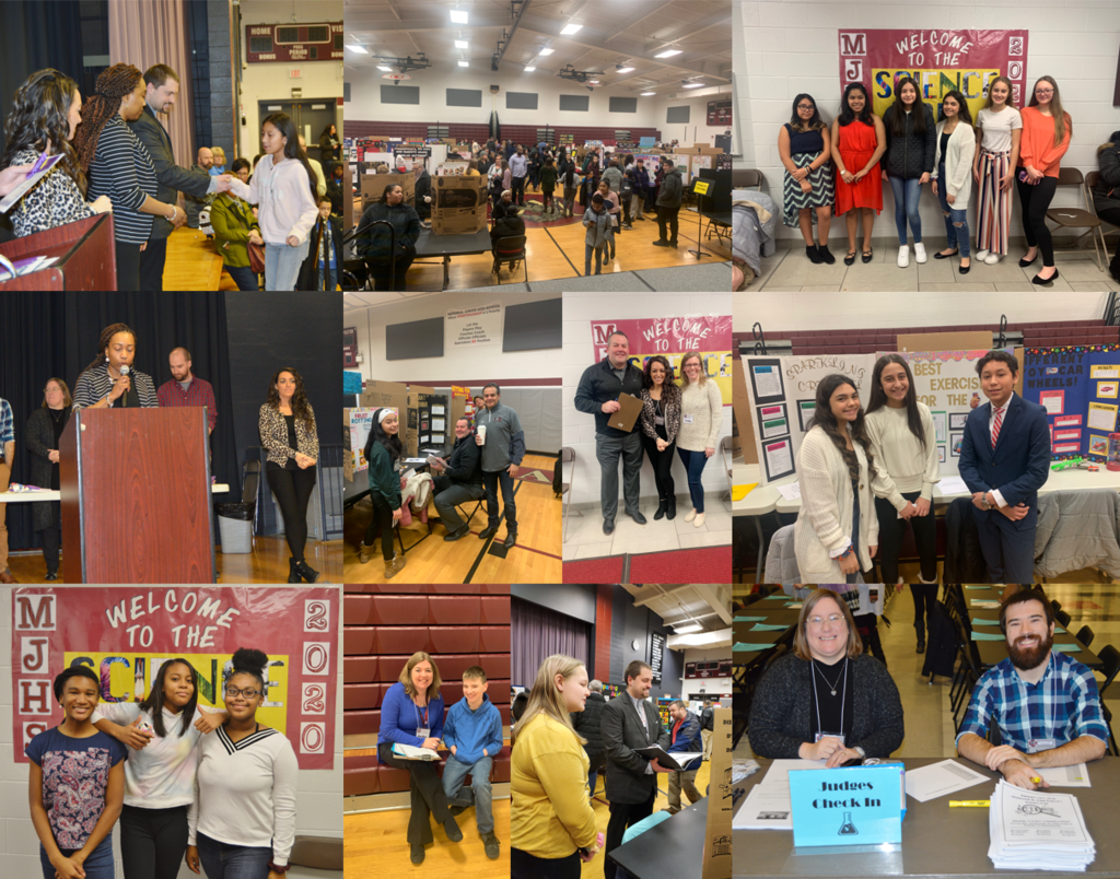 MJHS Science Fair 2020